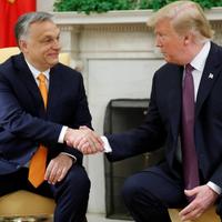 Megalázták Orbánt Washingtonban
