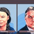 BEKIÁLTÁS: Orbán, a kártékony álmodozó