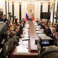 BEKIÁLTÁS: Putyin harca a vírussal