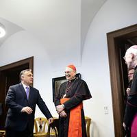 Orbán Vezér ámokfutása