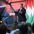 Orbán félelembeszéde