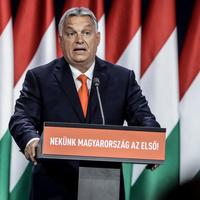 BEKIÁLTÁS: Orbán ellen ellennyelvet!