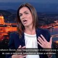834.BEKIÁLTÁS: Varga Judit veresége a BBC-ben