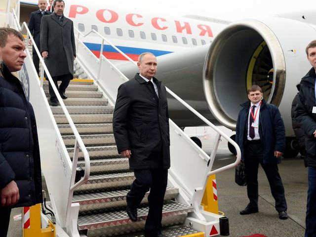 Putyin a Klubrádióban