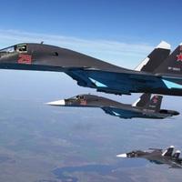 Nem csak a terroristák ellen harcol Putyin