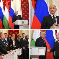 Orbán és a moszkvai operett