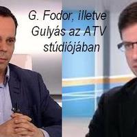 Fideszesek szópárbaja