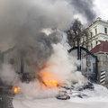 Ukrajna: Zavargások Kijevben