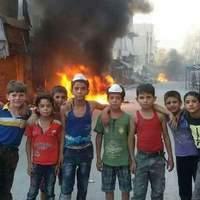 Ki a bűnös Szíriában?