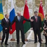 Ukrajna: Gáz ez az egész!