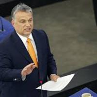 Orbán mágus Strasbourgban