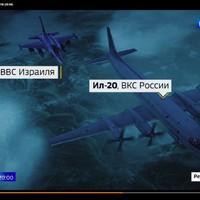 Leszedték az Il-20-ast