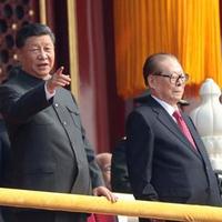 BEKIÁLTÁS: Kína, a magányos