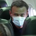 852. BEKIÁLTÁS: Navalnij orosz rulettje