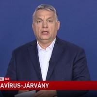 BEKIÁLTÁS: Orbán intézkedhet és intézkedett