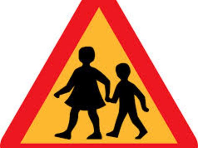 Gyerekek a kampányban