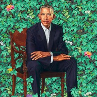 A magányos Obama
