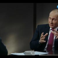 Orbán a Putyin-filmben