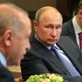 Bekiáltás: Lángba boríthatja a világot Erdogan
