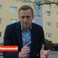 854.BEKIÁLTÁS: Navalnij palotása Putyinnal