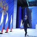 886. BEKIÁLTÁS: Putyin visszatámadt