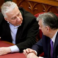 BEKIÁLTÁS: Visszatér Orbán neoliberális gyökereihez