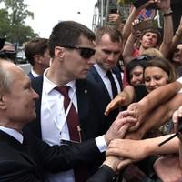 Bajban van-e Putyin?