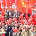 Bekiáltás: Moszkvában előretörtek a kommunisták