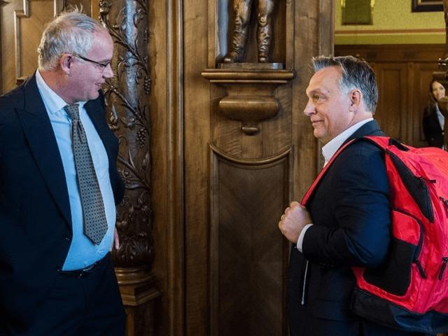 Orbán, Katinka, meg a NAV-elnök
