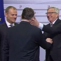 Partvonalra szorítják Orbánt