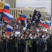 Moszkvai kiberháborúk