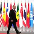 Megkerülhetetlennek látszik Putyin