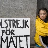 BEKIÁLTÁS: Veszélyben Greta Thunberg álma