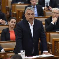 BEKIÁLTÁS: Lázálom Orbán teljhatalmáról