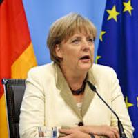 Merkel, a Nobel-békedíjas