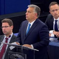 Orbán és a pofonok