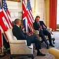 Amerikáért házal Obama
