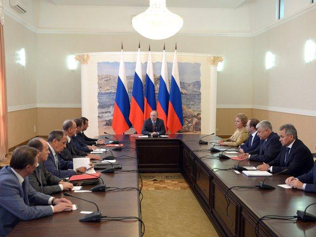 Putyin nem csak kérlelhetetlen