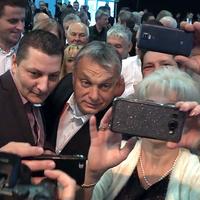 BEKIÁLTÁS: Orbánnal veszíteni fogunk