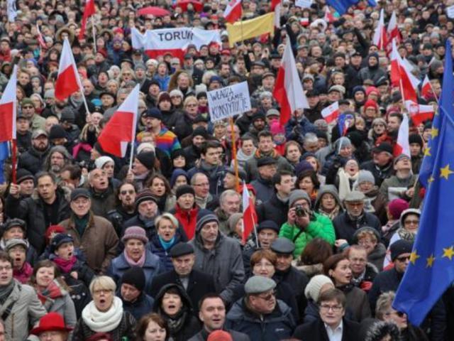 Ez itt nem Lengyelország