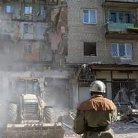Ukrajna: A törvény sem hoz békét