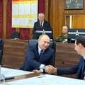 BEKIÁLTÁS: Putyin a hangadó a Közel-Keleten