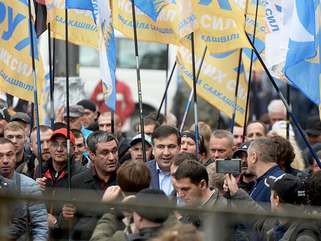 Újra zavargások Kijevben