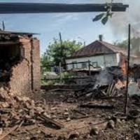 Ukrajna: Képsorok a pusztításokról