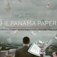 Panama-parti