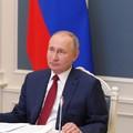859. BEKIÁLTÁS: Putyin már-már lázító beszéde