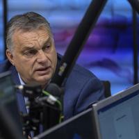 BEKIÁLTÁS: Orbán hazardírozik Magyarországgal