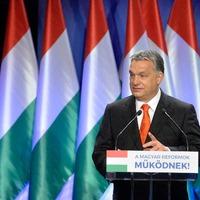 Veszélyben a haza – üzente Orbán