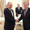 BEKIÁLTÁS: Putyint csodálja, Trumpot bírálja Bolton