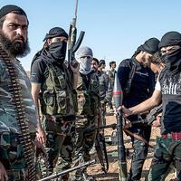 Aleppoba terelik a banditákat